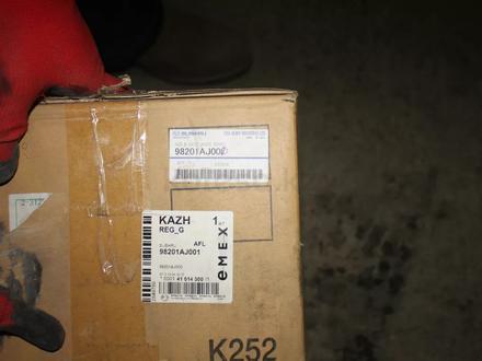 Аэрбег подушка безопасности за 999 тг. в Караганда – фото 2