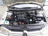 Volkswagen Golf 1999 года за 2 000 000 тг. в Актобе – фото 3