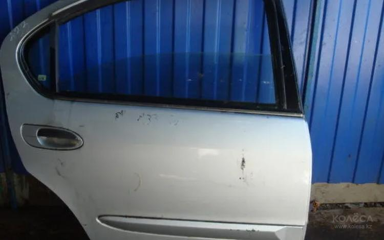 Дверь Nissan Cefiro a32 за 20 000 тг. в Караганда