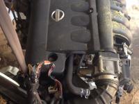 Двигатель и коробка QR25 Altima за 300 000 тг. в Алматы