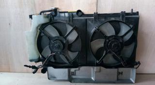 Радиатор охлаждения на Subaru Legacy Outback объемом 2.5 2003-2006 год за 25 000 тг. в Алматы
