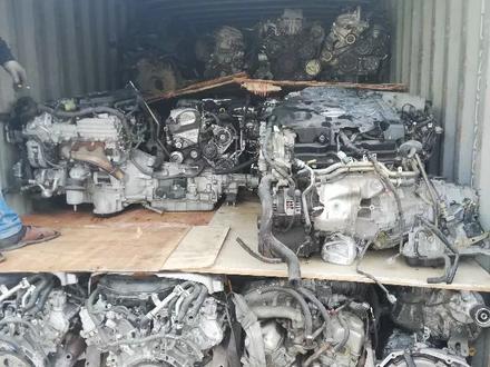 Двигатель на Мазду Трибут 3, 0. AJ в Алматы