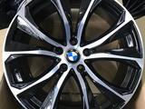 Диски BMW X5 X6 за 260 000 тг. в Нур-Султан (Астана)