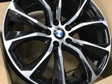 Диски BMW X5 X6 за 260 000 тг. в Нур-Султан (Астана) – фото 2