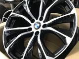 Диски BMW X5 X6 за 260 000 тг. в Нур-Султан (Астана) – фото 3