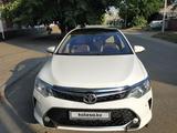 Toyota Camry 2013 года за 6 400 000 тг. в Семей