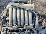 Двигатель 6a13 Турбо в сборе c МКПП на Galant VR4 за 485 000 тг. в Алматы
