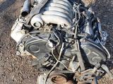 Двигатель 6a13 Турбо в сборе c МКПП на Galant VR4 за 485 000 тг. в Алматы – фото 2