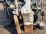 Двигатель 6a13 Турбо в сборе c МКПП на Galant VR4 за 485 000 тг. в Алматы – фото 3