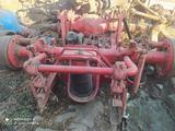Ленивец Volvo fh 22.5 барабанные в Шымкент – фото 4