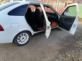 ВАЗ (Lada) 2172 (хэтчбек) 2012 года за 1 700 000 тг. в Уральск – фото 2