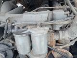 Двигатель первый комплект с коробкой Ман Мерседес… в Усть-Каменогорск