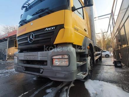 Mercedes-Benz  Axor1828 2010 года за 18 000 000 тг. в Алматы – фото 8