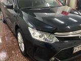 Toyota Camry 2016 года за 8 700 000 тг. в Павлодар