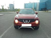 Nissan Juke 2013 года за 6 000 000 тг. в Нур-Султан (Астана)