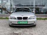 BMW 318 2002 года за 2 750 000 тг. в Уральск – фото 2