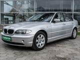 BMW 318 2002 года за 2 750 000 тг. в Уральск – фото 3