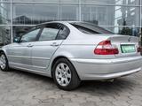 BMW 318 2002 года за 2 750 000 тг. в Уральск – фото 5