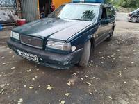 Volvo 850 1995 года за 1 500 000 тг. в Алматы
