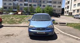 Chevrolet Tacuma 2005 года за 1 300 000 тг. в Алматы