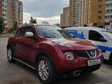 Nissan Juke 2012 года за 3 350 000 тг. в Нур-Султан (Астана) – фото 4