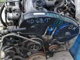 Двигателя и коробки Мицубиси RVR 4d68 в Алматы