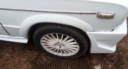 ВАЗ (Lada) 2106 2001 года за 700 000 тг. в Актобе – фото 2
