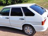 ВАЗ (Lada) 2114 (хэтчбек) 2013 года за 1 200 000 тг. в Караганда