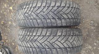 """4 всесезонные шины 225/60 R16 — """"Dunlop SP Winter Sport M3"""" (Герм за 80 000 тг. в Нур-Султан (Астана)"""