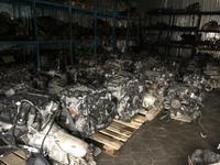 Двигатель Мерседес дизель ОМ612 2.7 дизель за 9 999 тг. в Алматы