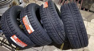 Шины Bridgestone 215/60/r16 Revo GZ за 32 500 тг. в Алматы
