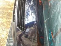 Бампер (передний) Audi a4 б5 за 35 000 тг. в Караганда