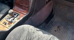 Mercedes-Benz E 240 1998 года за 1 600 000 тг. в Темиртау – фото 5