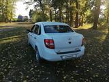 ВАЗ (Lada) 2190 (седан) 2013 года за 2 250 000 тг. в Усть-Каменогорск – фото 5