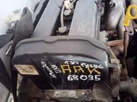 Двигатель ford focus 1.8 за 250 000 тг. в Уральск