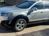 Chevrolet Captiva 2013 года за 5 600 000 тг. в Сарыагаш – фото 5