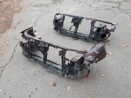 На Mazda Xedos 6 — Eunos 500 кузовая рамка телевизор за 25 000 тг. в Алматы – фото 2