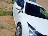 Chevrolet Cruze 2013 года за 3 500 000 тг. в Жезказган – фото 4