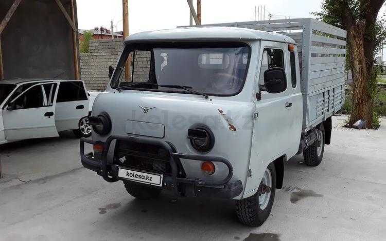 УАЗ 3303 1998 года за 1 500 000 тг. в Шымкент
