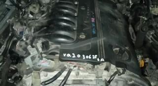 Контрактные двигателя из Японий на Ниссан Цефиро а33 VQ20 за 195 000 тг. в Алматы