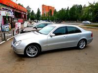 Mercedes-Benz E 240 2002 года за 4 750 000 тг. в Нур-Султан (Астана)