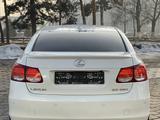 Lexus GS 350 2008 года за 6 900 000 тг. в Алматы