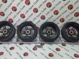Комплект дисков WORK Gnosis на Mercedes-Benz за 526 463 тг. в Владивосток – фото 3