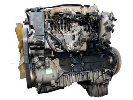 Двигатель 662 за 290 000 тг. в Алматы – фото 2