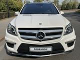 Mercedes-Benz GL 500 2013 года за 20 000 000 тг. в Алматы – фото 4