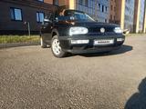 Volkswagen Golf 1993 года за 1 650 000 тг. в Петропавловск – фото 4