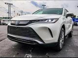 Toyota Venza 2021 года за 27 000 000 тг. в Алматы