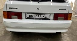 ВАЗ (Lada) 2114 (хэтчбек) 2013 года за 1 650 000 тг. в Сарыагаш – фото 2