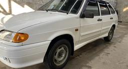 ВАЗ (Lada) 2114 (хэтчбек) 2013 года за 1 650 000 тг. в Сарыагаш – фото 3