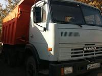 КамАЗ  65115 1990 года за 4 300 000 тг. в Алматы
